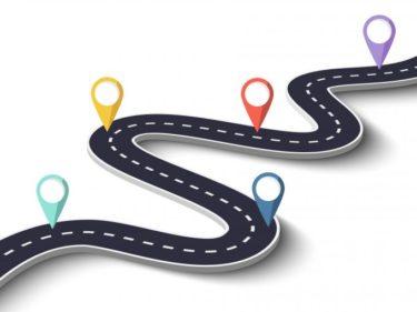ビジネスを成功に導くビジネスロードマップ|詳しい作り方について徹底解説
