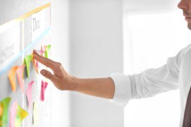 タスク管理はGTDの5ステップでさらに効率化できる