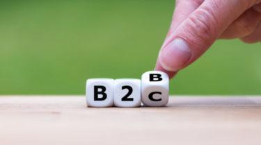 「BtoB」と「BtoC」。ビジネス、マーケティングの違いとは
