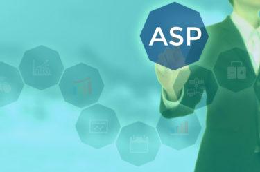 クラウドでソフトを使う「ASP」はマーケターの武器
